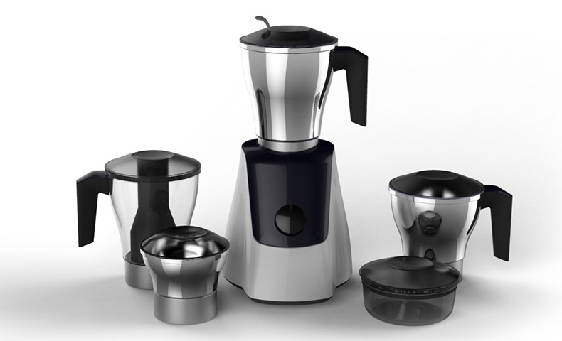 STALLION – Mixer Grinder