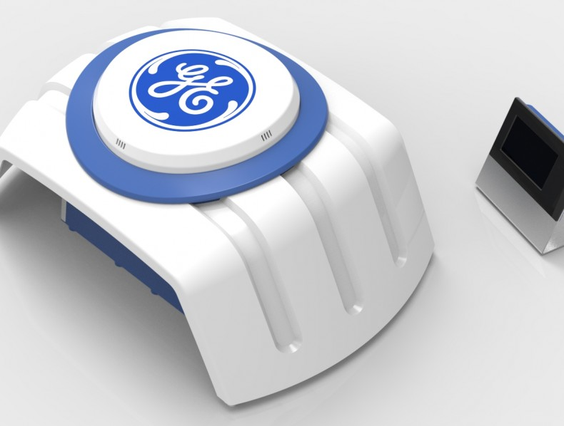 GE – Induction Charger