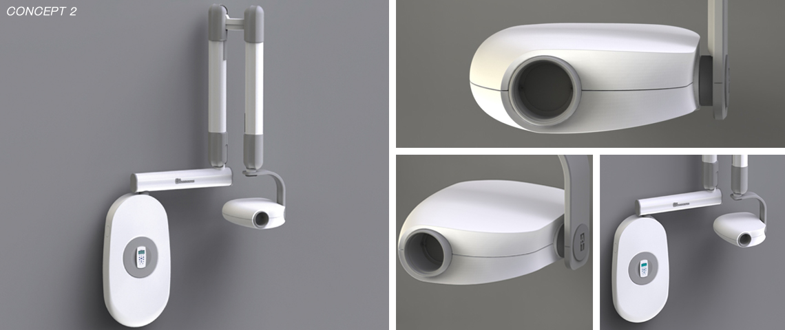 Skanray Concept 2 Render