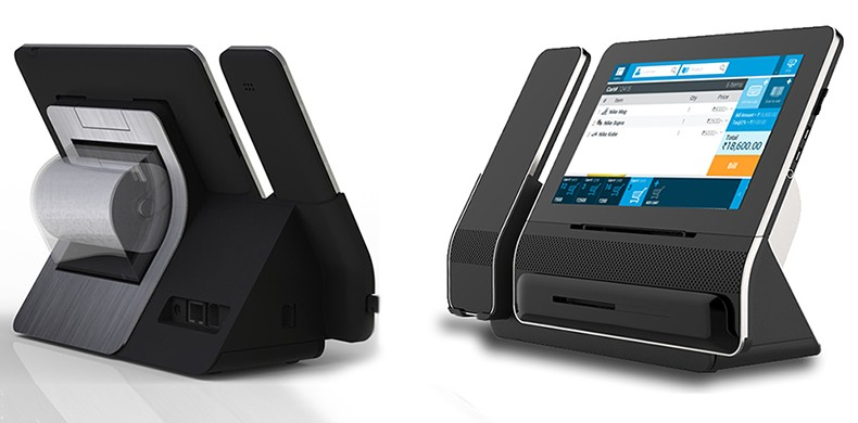 NETPOS – Micro POS machine