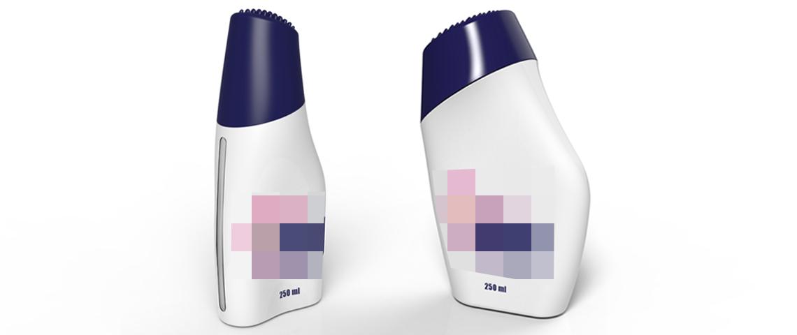 Bottle Design _Concept_Packaging Design