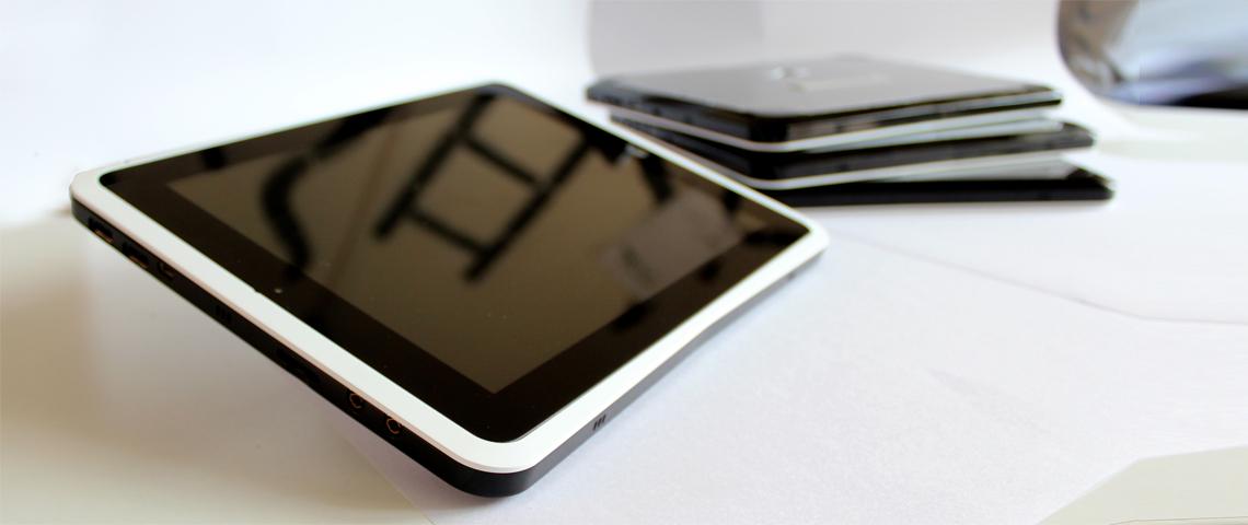 tablet final product design