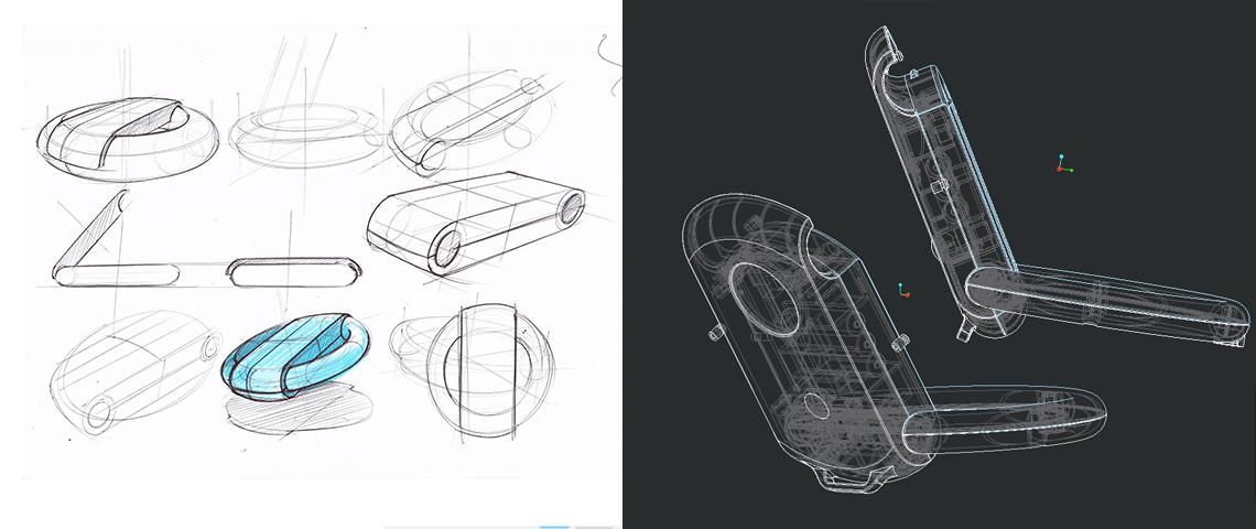 tatasolar - diva concept sketching