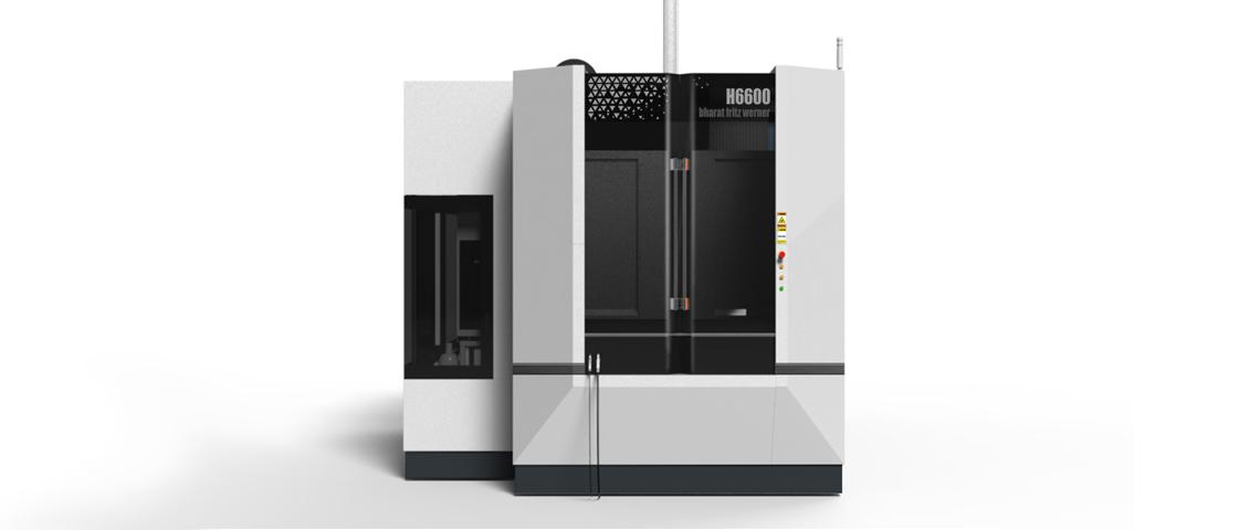 BFW HMC design