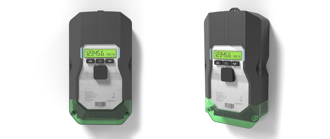 Smart Energy Meter Design
