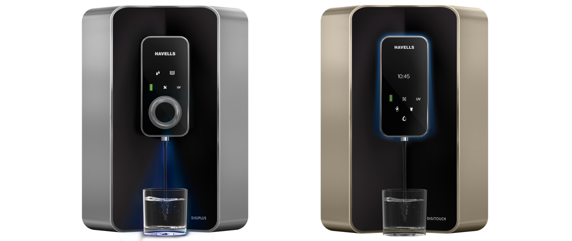 Havells RO & UV water purifier
