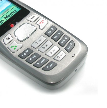 Entry level Phone