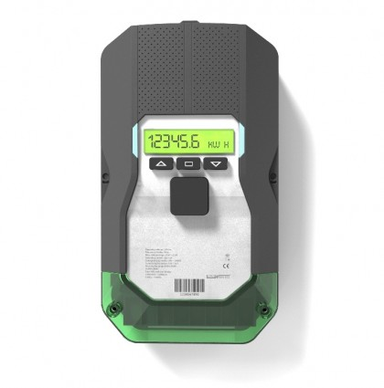 ZYNA Smart Energy Meter