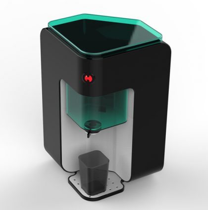 Havells Water Purifier Design India