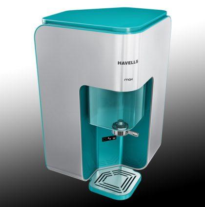 water purifier design